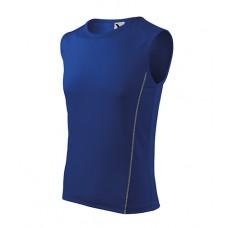 Marškinėliai ADLER Playtime Royal Blue