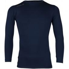 Marškinėliai COLO Under 3 tamsiai mėlyni XS dydis