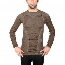 Marškinėliai ilgomis rankovėmis Insecta INSK5-21RD