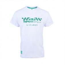 Marškinėliai PROJEKT86 FLAGA0