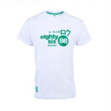 Marškinėliai PROJEKT86 LOGO01