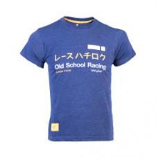 Marškinėliai PROJEKT86 OLD SC