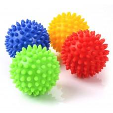 Masažiniai kamuoliukai TULLO 400, 66 mm