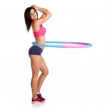 Masažinis lankas InSPORTline Weigh Hoop, 1.45kg