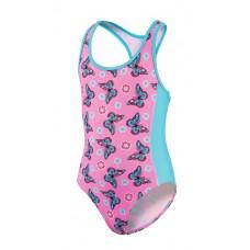 Maudymosi kostiumėlis  BECO rožinis