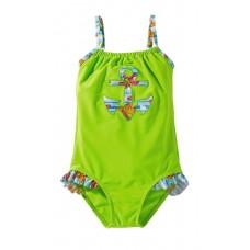 Maudymosi kostiumėlis  BECO  žalias
