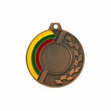 Medalis Z3000-50, Bronza