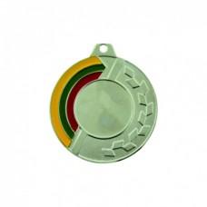 Medalis Z3000-50, Sidabras