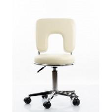 Meistro kėdė RESTPRO® Round 4 beige