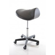 Meistro kėdė RESTPRO MS04, Juoda