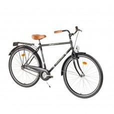 """Miesto dviratis suaugusiems, ratai 28"""", rėmas 19"""" (ūgis 170-185cm) Reactor Florida"""