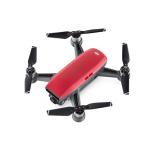 Mini dronas DJI Spark Fly More Combo Lava Red