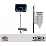 Mobilus krepšinio stovas LIFETIME STREAMLINE (2.45 - 3.05m)