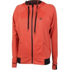 Moteriškas džemperis adidas Performance Full Zip Hoodie A