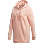 Moteriškas džemperis adidas  W MH Bos OH HD DX7964