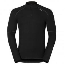 Moteriškas termo džemperis ODLO Turtle Neck 1/2 Zip X-WARM