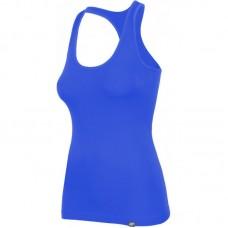 Moteriški marškinėliai 4f W H4L17-TSD007, mėlyni