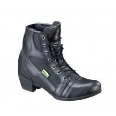 Moteriški odiniai motociklininko batai W-TEC NF-6092