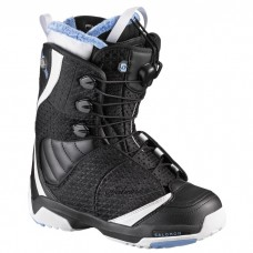 Moteriški snieglentės batai Salomon F20W