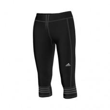 Moteriškos kelnės Adidas RS 3/4TGT BLACK