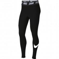Moteriškos kelnės Nike W LGGNG CLUB HW AH3362 010