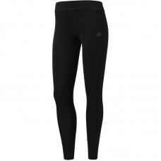 Moteriškos sportinės kelnės adidas W B47762