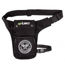 Moto krepšys ant šlaunies W-TEC Securismo
