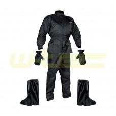 Motociklininko kostiumas nuo lietaus NOX