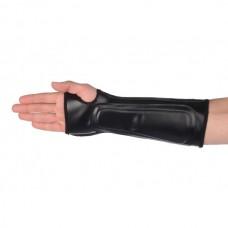Odinis riešo ir plaštakos įtvaras RT0-3-2R (kairė)