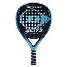 Padel teniso raketė DUNLOP BLITZ GRAPHENE SOFT