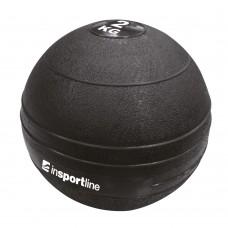 Pasunkintas kamuolys inSPORTline Slam Me 2 kg