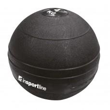 Pasunkintas kamuolys inSPORTline Slam Me 4 kg