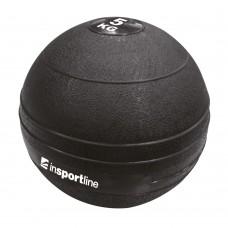 Pasunkintas kamuolys inSPORTline Slam Me 5 kg
