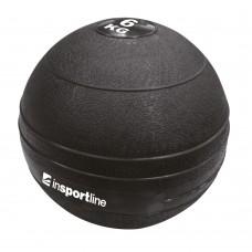 Pasunkintas kamuolys inSPORTline Slam Me 6 kg