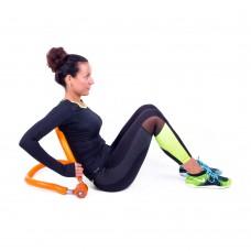 Pilvo raumenų treniruoklis inSPORTline AB Perfect BB