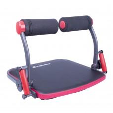 Pilvo raumenų treniruoklis inSPORTline AB Perfect Dual