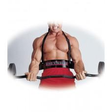 Pilvo raumenų treniruoklis inSPORTline Body-Solid