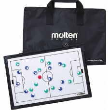 Planšetas futbolo treneriui MOLTEN