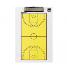 Planšetas krepšinio treneriui TREMBLAY