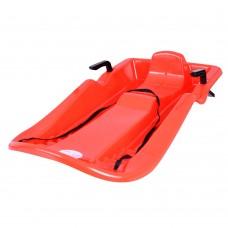 Plastikinės rogės Spartan Snow Boat