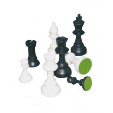 Plastikiniai šachmatai TOURNAMENT