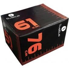 Platforma SVELTUS Soft Plybox 3 in 1