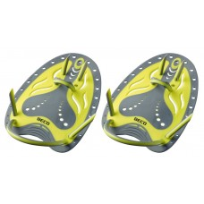 Plaukimo plaštakos 9640 S yellow