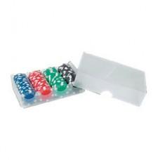 Pokerio žetonai Spartan