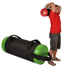 Pratimų krepšys inSPORTline FitBag 10 kg