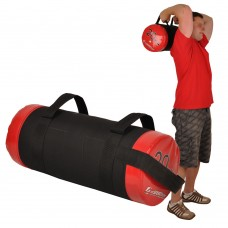 Pratimų krepšys inSPORTline FitBag 20 kg