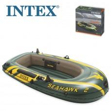 Pripučiama valtis INTEX Seahawk 2, 236 x 114 x 41 cm