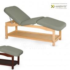 Procedūrinė lova HABYS Nova Komfort ST Gray