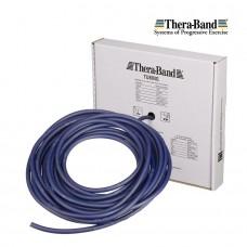 Profesionali apvali elastinė guma Thera-band, Mėlyna