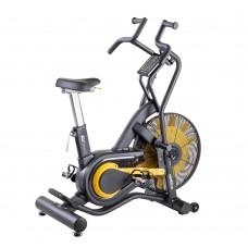Profesionalus dviratis treniruoklis Bike inSPORTline AirBeast